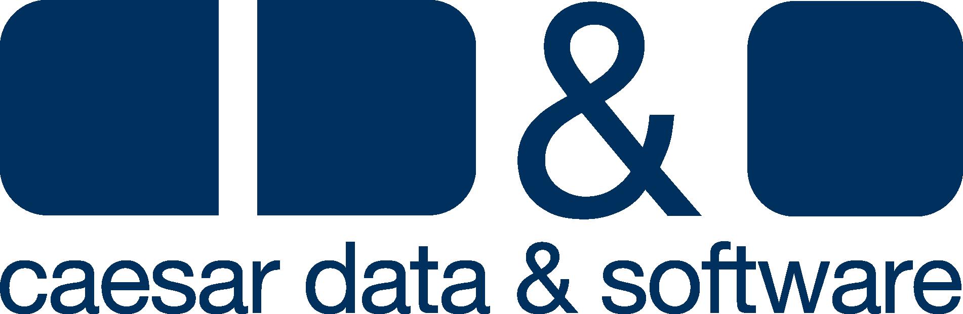 Logo caesar data & software Online-Buchungssystem IBE Online-Buchbarkeit