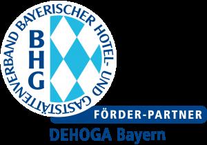 DEHOGA Bayern Förderpartner hotline Hotelsoftware BHG Bayerischer Hotel- und Gaststättenverband Auszeichnung
