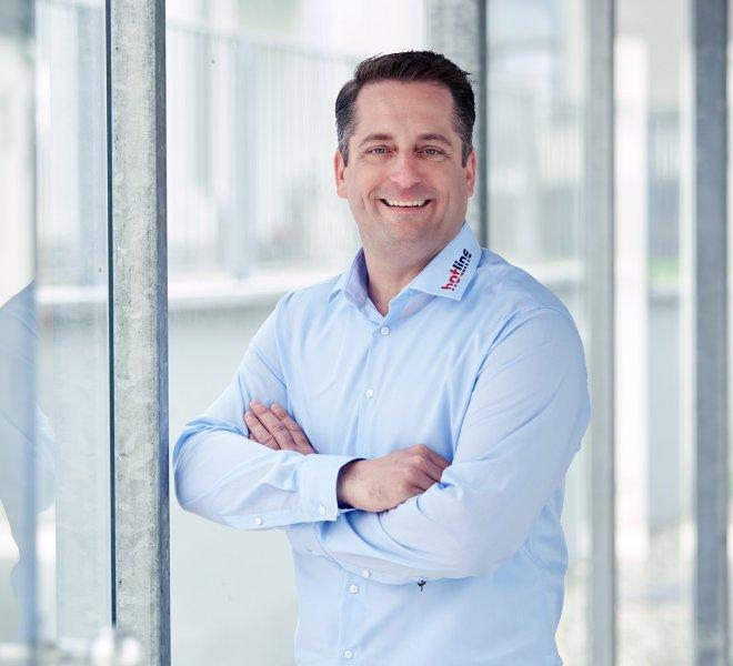 Andre Schwippe Mitarbeiter Team SoftTec GmbH hotline Hotelsoftware Direktbuchbarkeit Kassensysteme Gutschein Tool