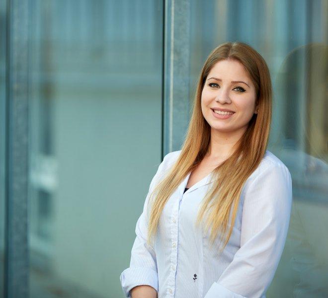 Natalie Stohr Mitarbeiter Team SoftTec GmbH hotline Hotelsoftware Direktbuchbarkeit Kassensysteme Gutschein Tool