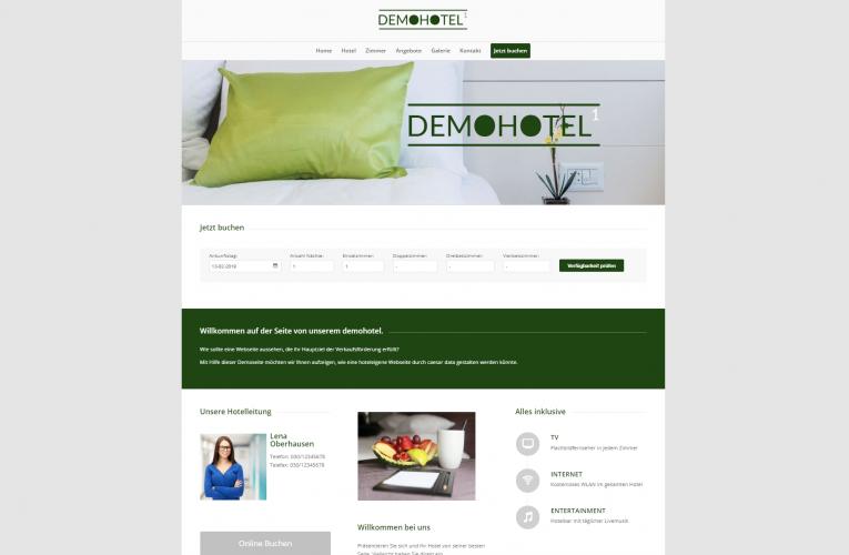 Demohotel1