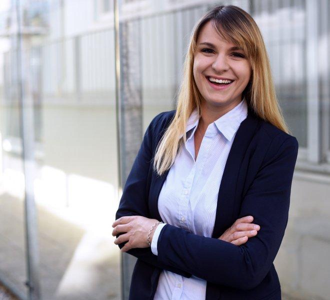 Alexandra Richter Mitarbeiter Team SoftTec GmbH hotline Hotelsoftware Direktbuchbarkeit Kassensysteme Gutschein Tool