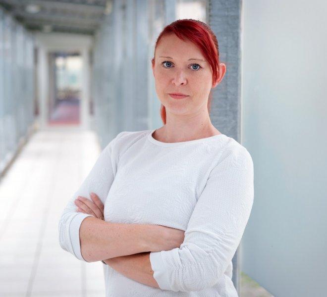 Katrin Klein Mitarbeiter Team SoftTec GmbH hotline Hotelsoftware Direktbuchbarkeit Kassensysteme Gutschein Tool