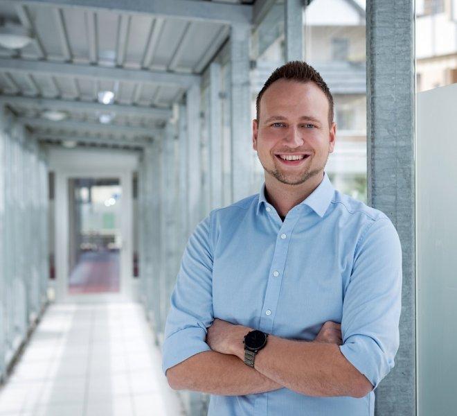 Marcus Böhm Mitarbeiter Team SoftTec GmbH hotline Hotelsoftware Direktbuchbarkeit Kassensysteme Gutschein Tool