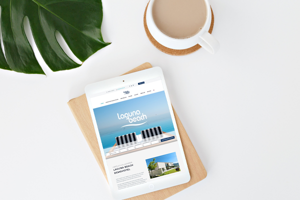 Web Design für Hotels von caesar data & software - caesar data & software - Online-Buchungssystem, IBE, Homepage-Buchbarkeit, Web Design SoftTec GmbH