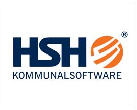 Partner Netzwerk der SoftTec GmbH HSH Kommunalsoftware