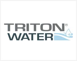 Partner Netzwerk der SoftTec GmbH Triton Water